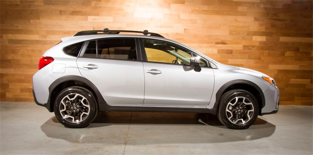new 2017 subaru crosstrek limited 4d sport utility in boulder v7225 flatirons imports. Black Bedroom Furniture Sets. Home Design Ideas